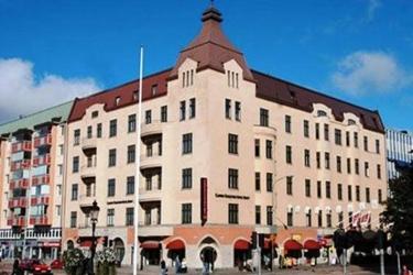 Clarion Collection Hotel Drott: Außen KARLSTAD