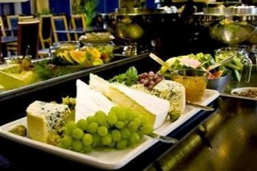 Clarion Collection Hotel Drott: Frühstücksraum KARLSTAD