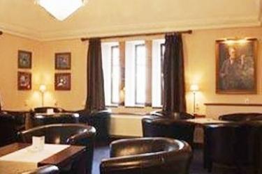 Clarion Collection Hotel Drott: Lobby KARLSTAD