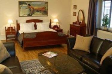 Clarion Collection Hotel Drott: Schlafzimmer KARLSTAD