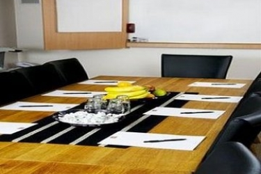 Clarion Collection Hotel Drott: Conference Room KARLSTAD