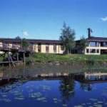 Hotel Scandic Klaralven