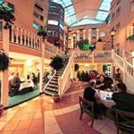 Clarion Hotel Plaza