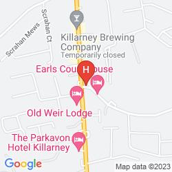 Karte WOODLAWN HOUSE