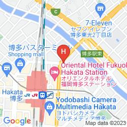 Karte TOYO