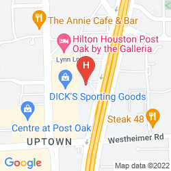 Karte ROYAL SONESTA HOTEL