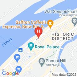Karte VILLA CHITDARA