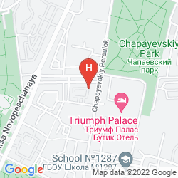 Karte SOKOL