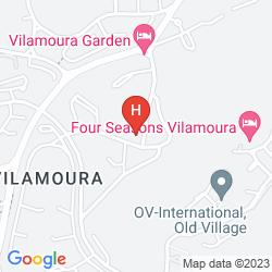 Karte RIO APARTMENTS