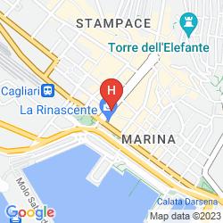 Karte ITALIA