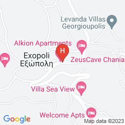 Karte ALKION