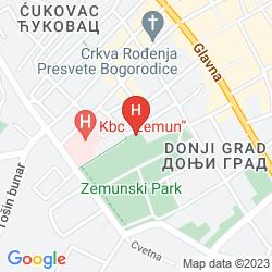 Karte B HOTELS