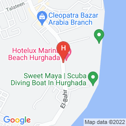 Karte PREMIUM GRAND HORIZON RESORT