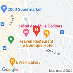 Karte 5 SWISS HOTEL