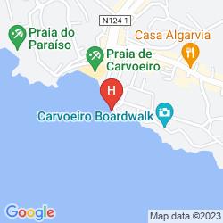 Karte TIVOLI ALMANSOR