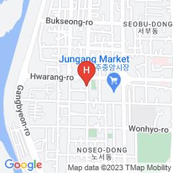 Karte SONO HOTEL