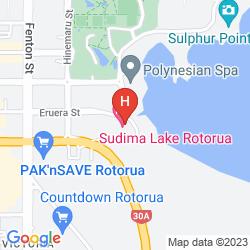 Karte LAKE PLAZA