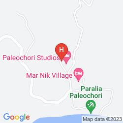 Karte PALEOCHORI STUDIOS