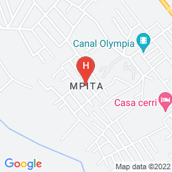 Karte RESIDENCE SAINT-JACQUES BORD DE MER