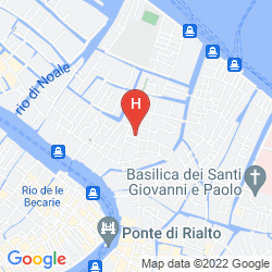 Karte GIORGIONE
