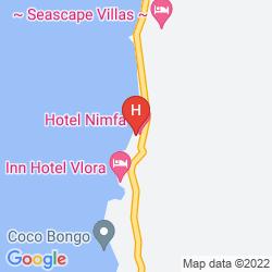 Karte NIMFA