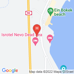 Karte DANIEL