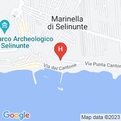 Karte ADMETO
