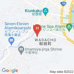 Karte SAKURAGAOKASARYO