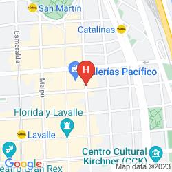 Karte 474 BUENOS AIRES