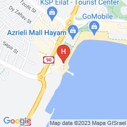 Karte U SUITES