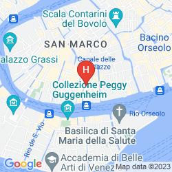 Karte ALA