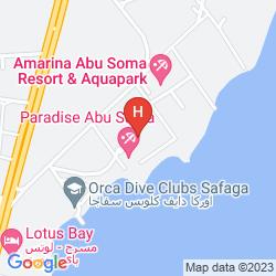 Karte SOL Y MAR PARADISE BEACH