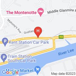 Karte THE MONTENOTTE