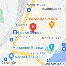 Karte 9HOTEL PAQUIS