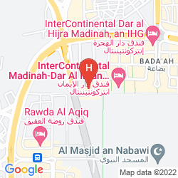 Karte ELAF TAIBAH