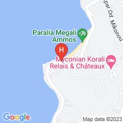 Karte BELOU