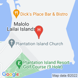 Karte MUSKET COVE ISLAND RESORT