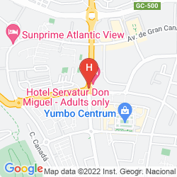 Karte IFA CATARINA