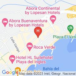 Karte LABRANDA MARIETA - ADULTS ONLY