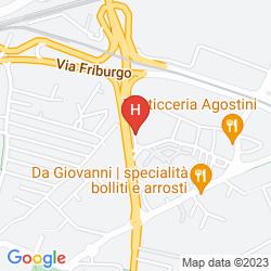 Karte GIOVANNI