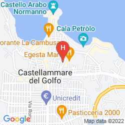 Karte LA PIAZZETTA