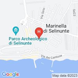 Karte ALCESTE