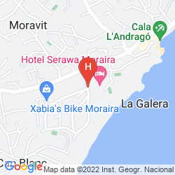 Karte GEMA