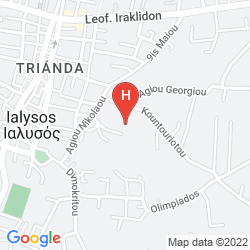Karte ALEA STUDIOS