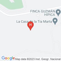 Karte CLUBHOTEL RIU CHICLANA