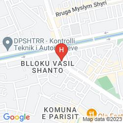 Karte DIPLOMAT