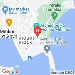 Karte THEOFILOS
