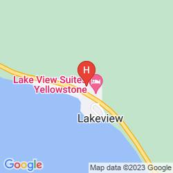 Karte LAKE VIEW SUITES