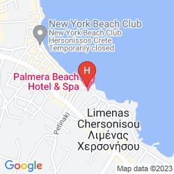 Karte NIKIS