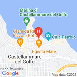 Karte AL MADARIG